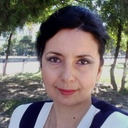 Maia Pirosmanashvili on My World.