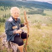 Rlmma Bydykova on My World.