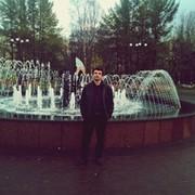 Александр Бурмин on My World.