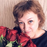 Елена Терехова on My World.