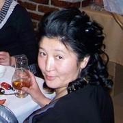 Сайкал Ашырбаева on My World.