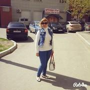 Татьяна Давыдова on My World.