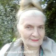 Антонина  Биндасова on My World.