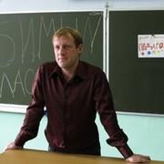 Антон Павлов в Моем Мире.