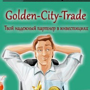 Golden-City Trade on My World.