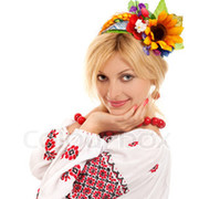 Людмила Чернецкая on My World.