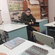 Владислав Гунькин on My World.