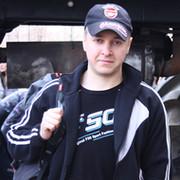 Дмитрий Савва on My World.