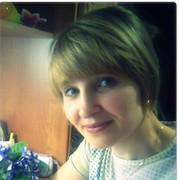 Юлия Беленикина. on My World.